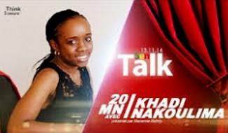 khadi nakoulima top inspiration entrepreneuse africaine grace bailhache