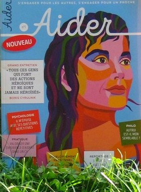 magazine aider kiosque grace bailhache