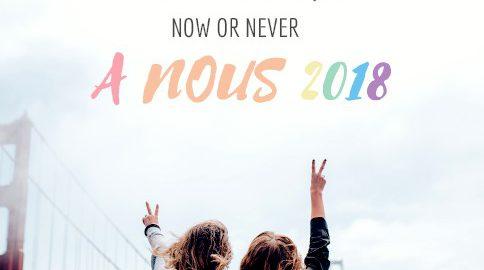 grace bailhache programme 100 jours 2018