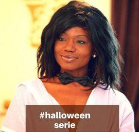 grace bailhache afropreneuse halloween serie