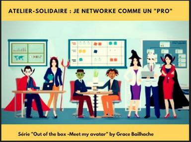grace bailhache atelier meet my avatar
