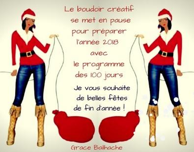 grace bailhache blog boudoir creatif voeux bonne fetes fin annee