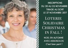grace bailhache lancement loterie solidaire assosolos