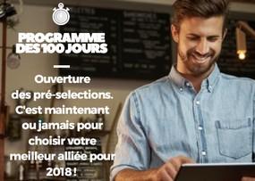 grace bailhache programme 100 jous ouverture inscriptions