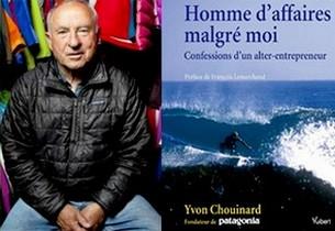 grace bailhache yvon chouinard alter entrepreneur top decouverte livre